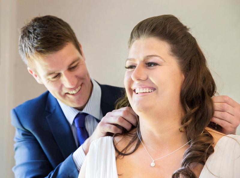 Posing in Wedding Photography